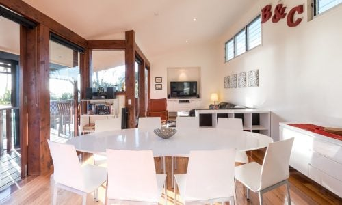 Stradbroke Sunset Beach House