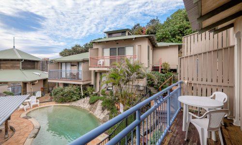 9 Pt Lookout Beach Resort